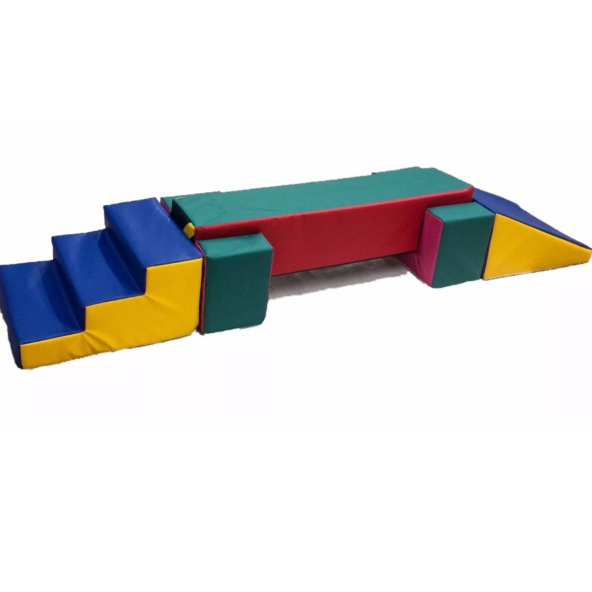 Softplay toys4kids ltd