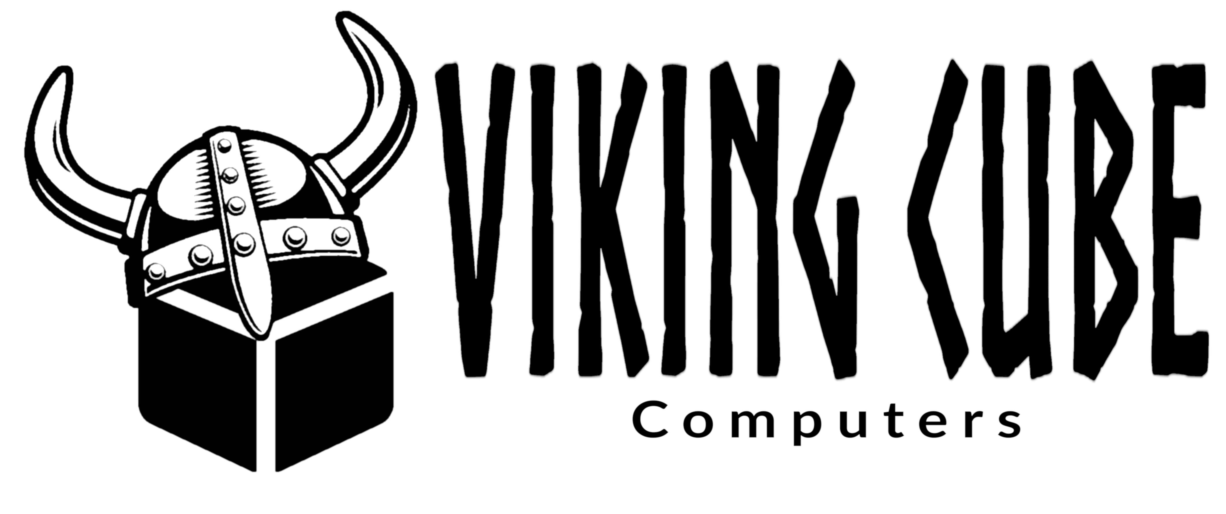 Viking Cube Computers