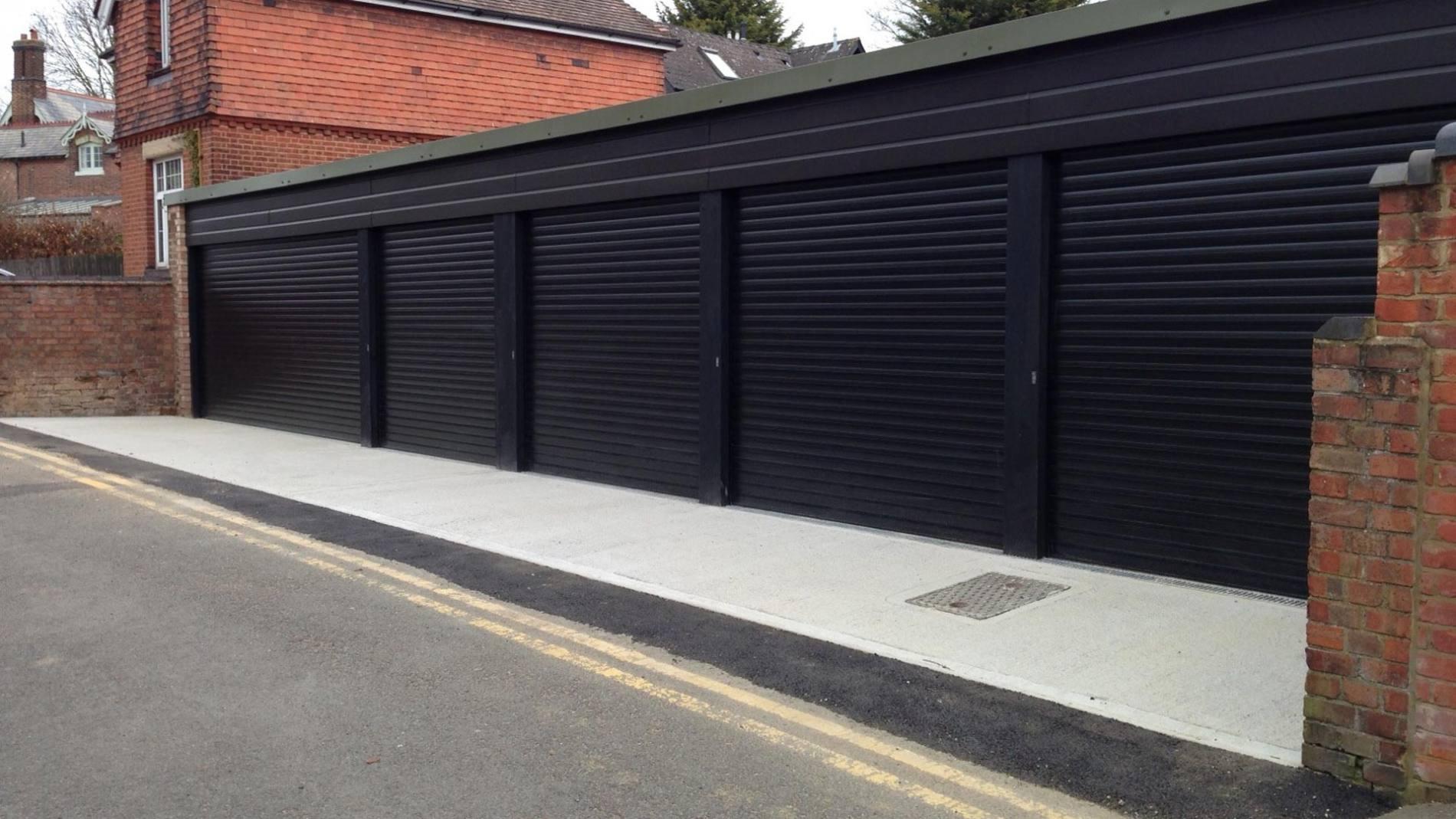 Premier Garage Doors