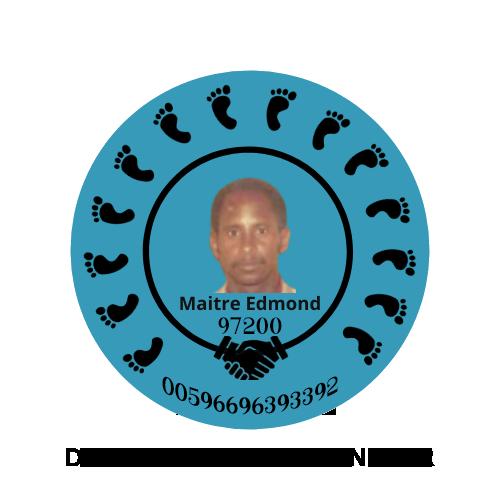 voyant medium Martinique , l'enfant du pays maître EDMOND,réseaux marketing de voyance