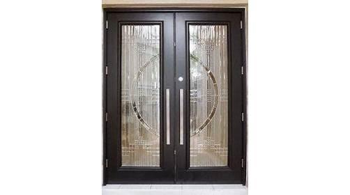 Custom Door Shop