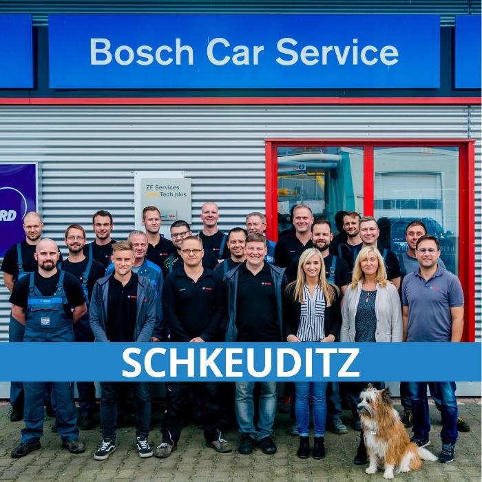 Bild zu Car Service Schkeuditz Drischmann & Richardt GmbH in Schkeuditz