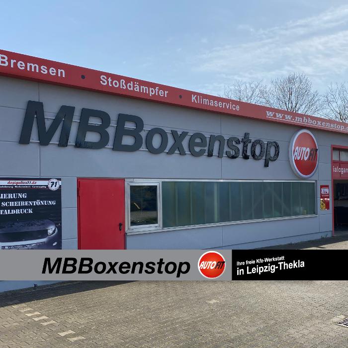 Bild zu MBBoxenstop AUTOFIT Leipzig in Leipzig