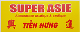Super Asie Tien Hung store
