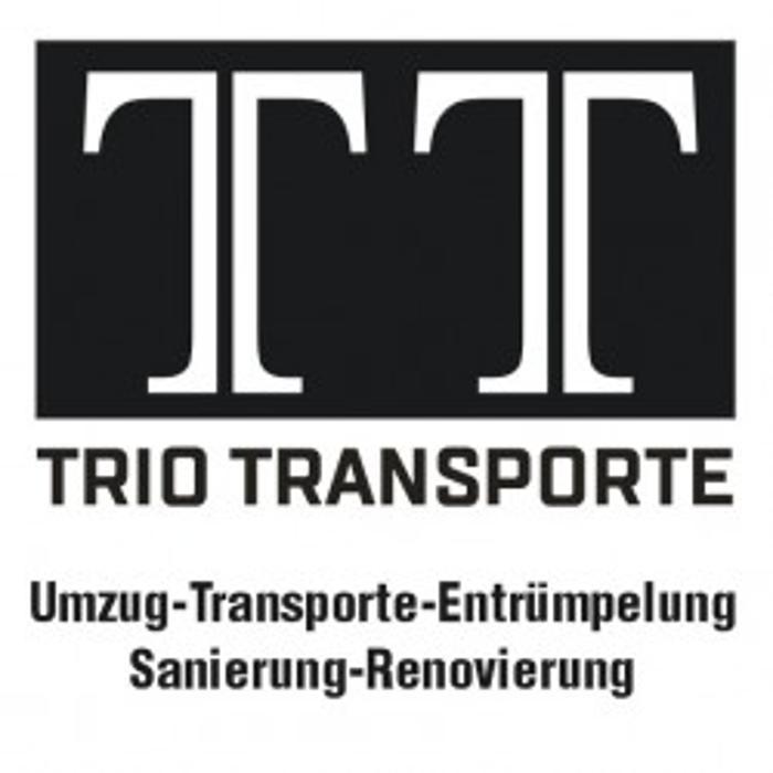 Bild zu Trio Transporte Burhan Bayrak in Wuppertal