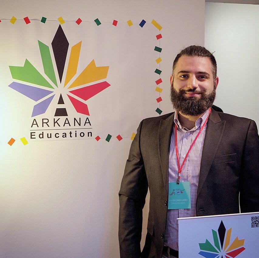 Arkana Education