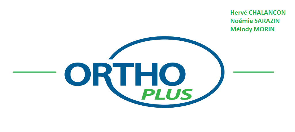 ORTHOPLUS ORTHOPEDIE