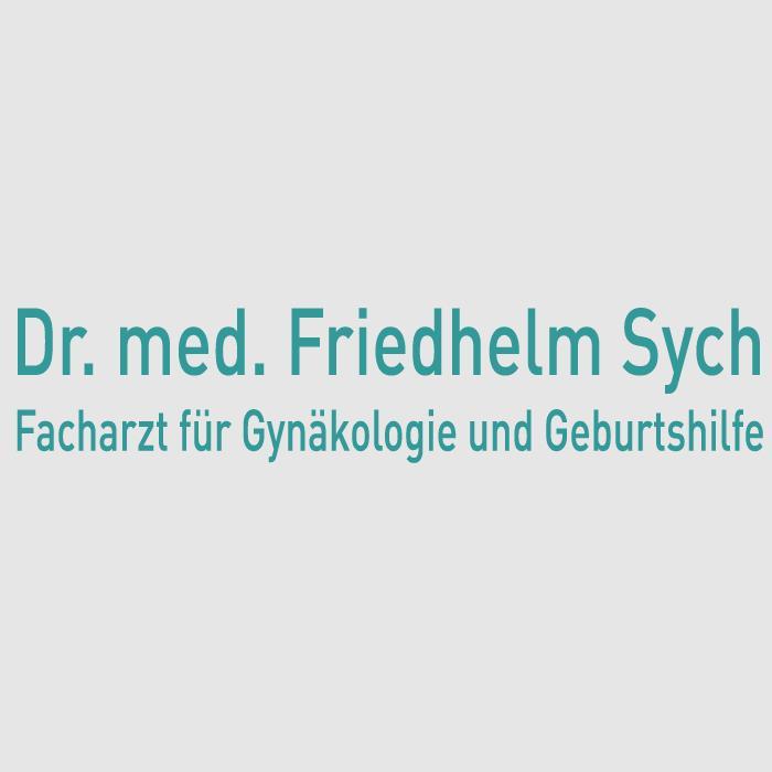 Bild zu Dr. med. Friedhelm Sych in Mannheim