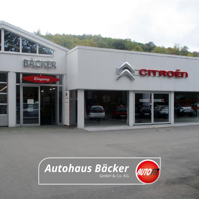 Bild zu Autohaus Bäcker GmbH & Co. KG in Neunkirchen an der Saar