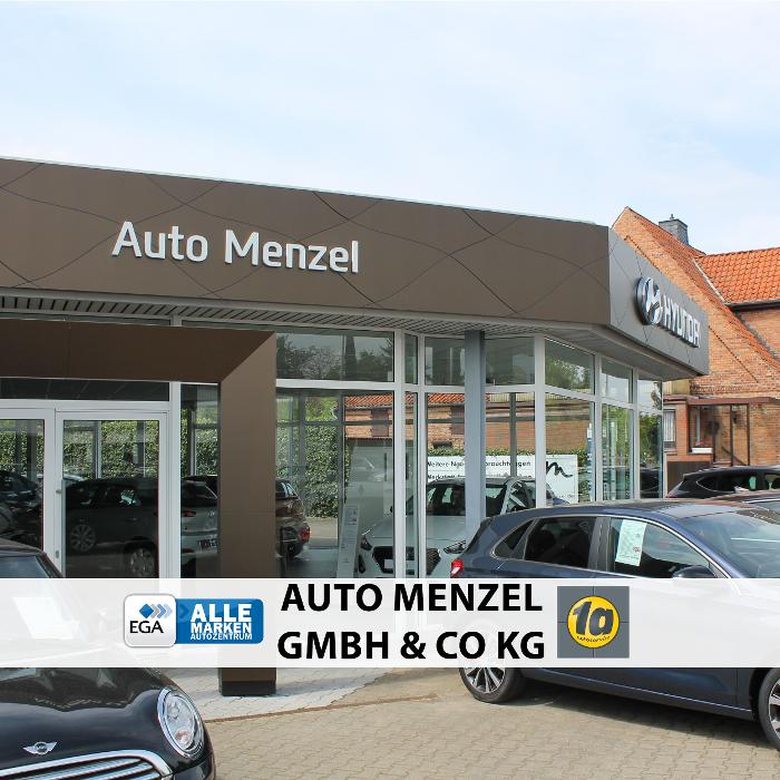 Bild zu Auto Menzel GmbH & Co. KG in Lüchow im Wendland