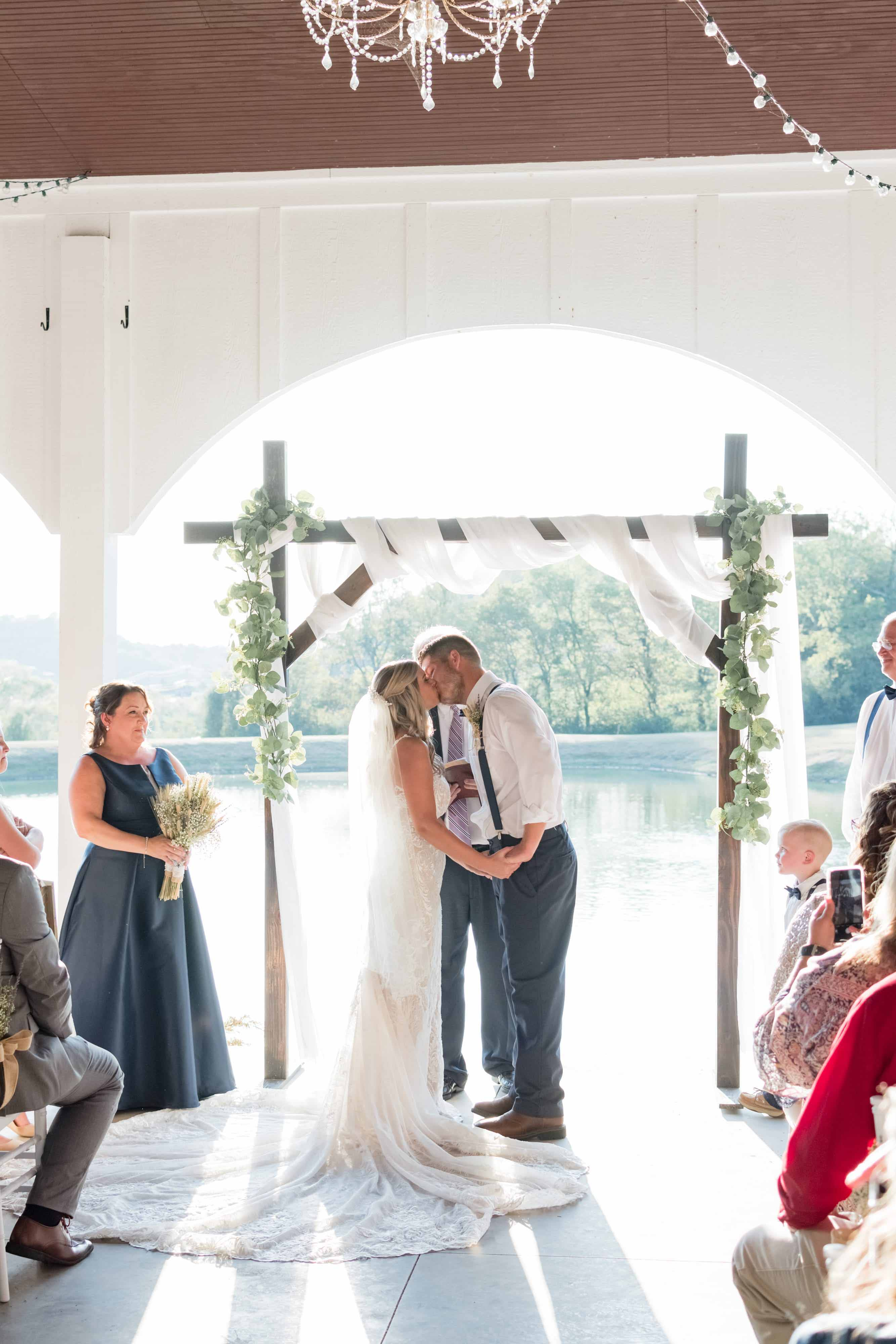 Cascata Springs - A Middle Tennessee Wedding Venue