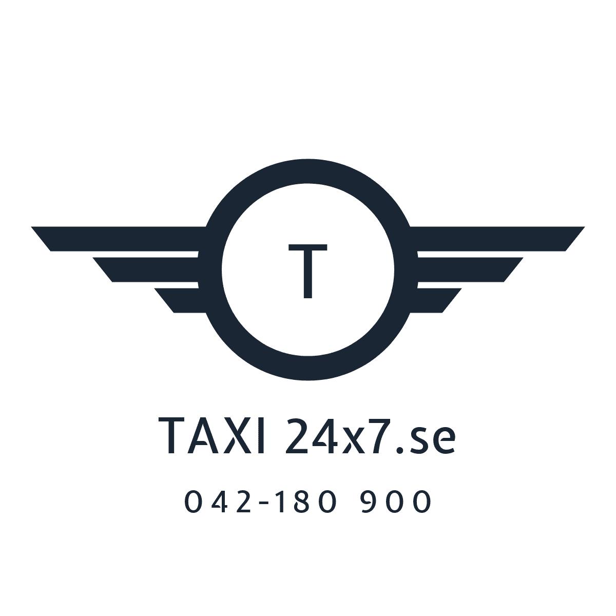 Taxi Helsingborg 24x7