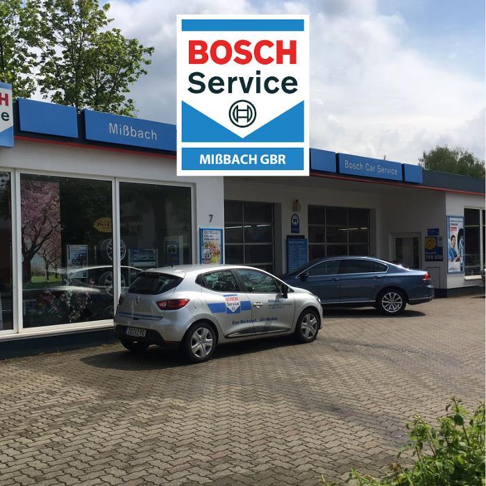 Mißbach GbR