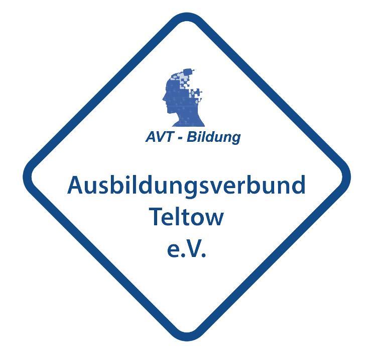 Bild zu AVT Ausbildungsverbund Teltow e.V. - Berufliches Bildungszentrum in Teltow