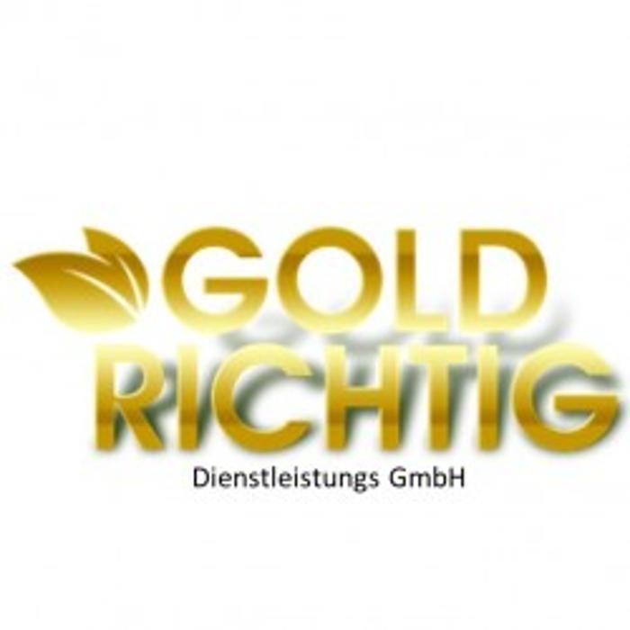 Bild zu GoldRichtig Dienstleistungs GmbH in Köln