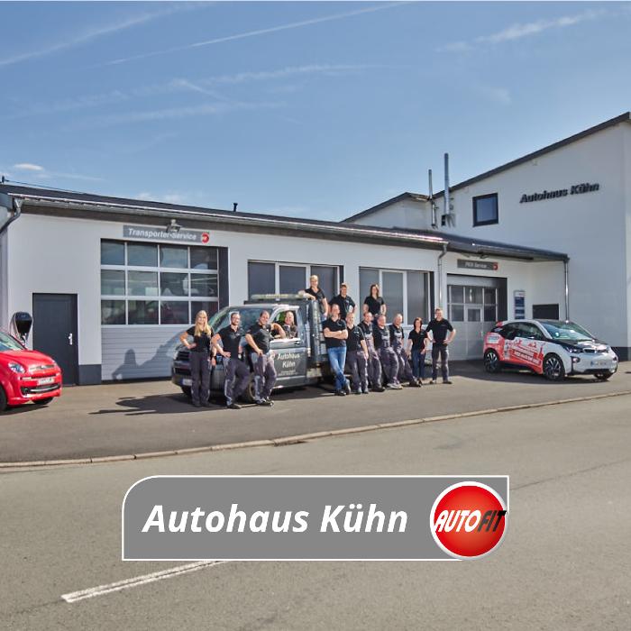 Bild zu Autohaus Kühn GmbH in Lich in Hessen