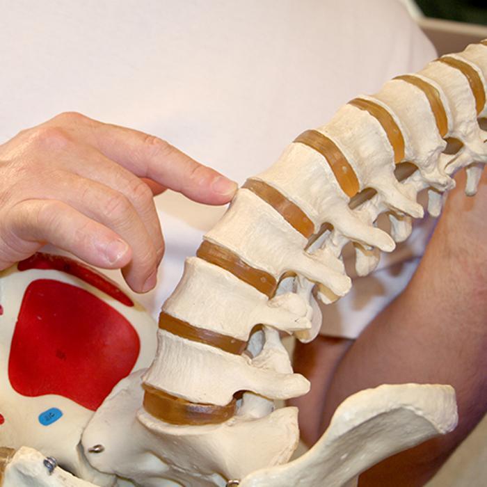Henley Chiropractic Centre
