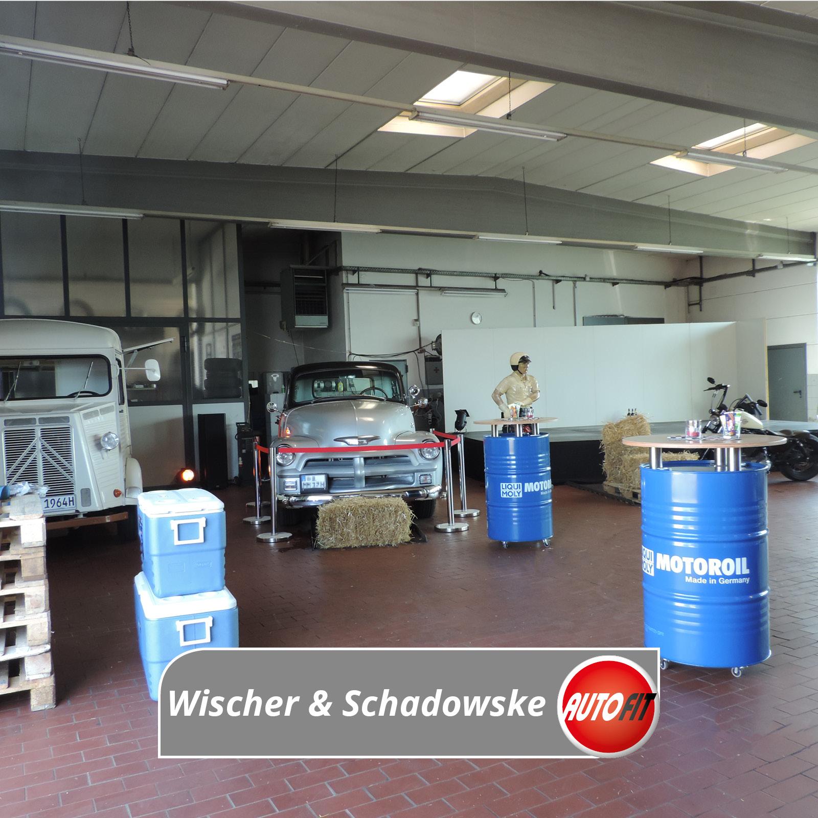 Wischer & Schadowske