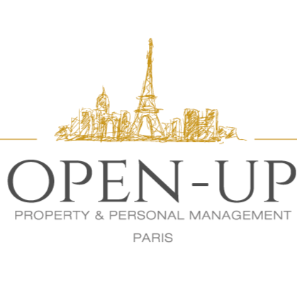 Open Up - Property & Personal management-