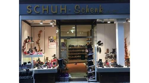 Schuhhaus Paul Schenk Schuh-Schenk e.K.