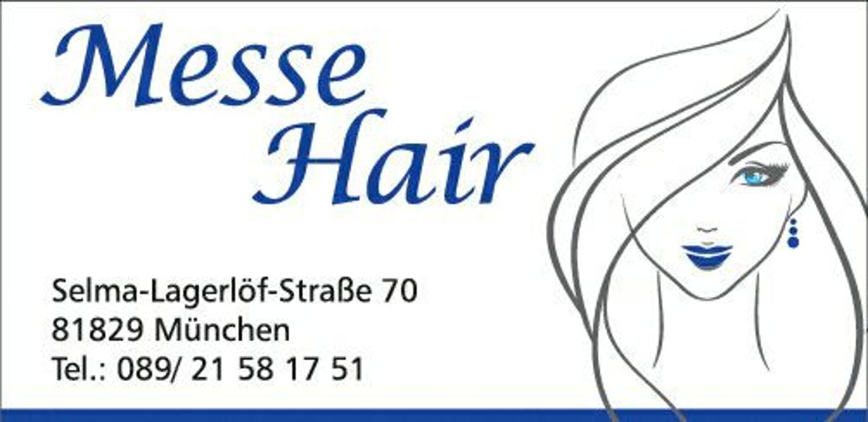 Messe Hair München in München