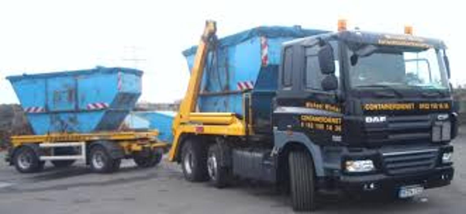Bild zu Michael Winter Entsorgungstransporte in Meerbusch
