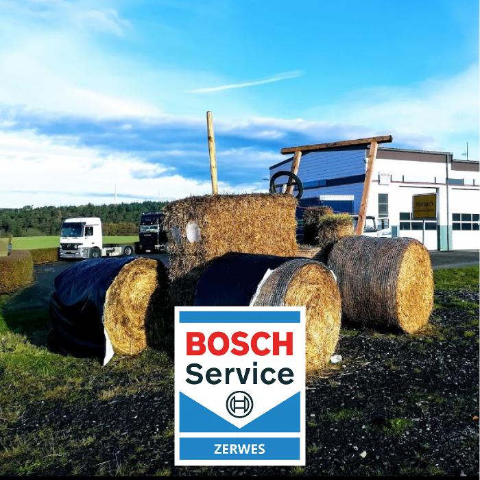 Bild zu Bosch-Service Franz-Josef Zerwes GmbH in Morbach im Hunsrück