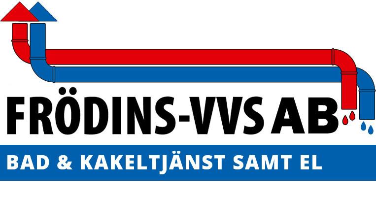 Frödins VVS AB