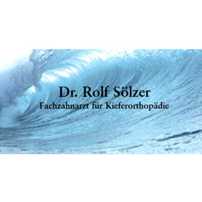 Bild zu Dr. med. dent. Rolf Sölzer Fachzahnarzt für Kieferorthopädie in Langenhagen