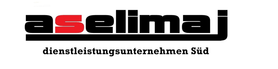 A.Selimaj dienstleistungsunternehmen Süd