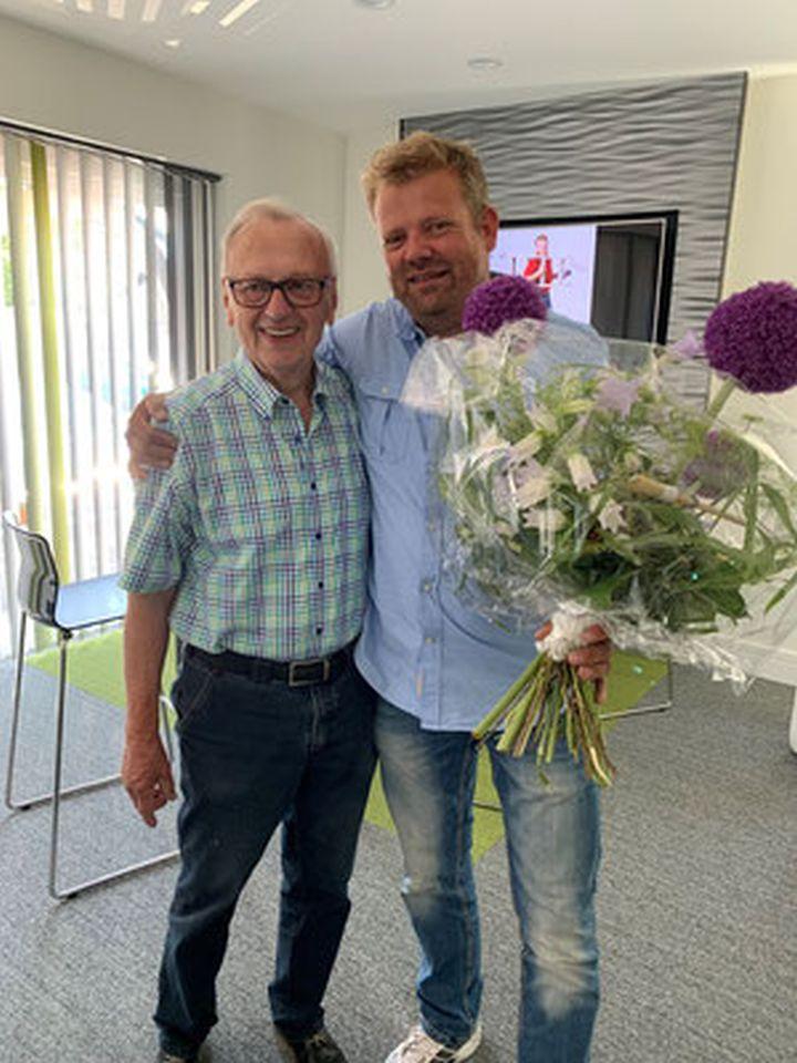 Malerbetrieb Norbert Wagner GmbH