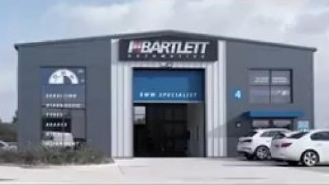 Bartlett Automotive (Peterborough) Limited