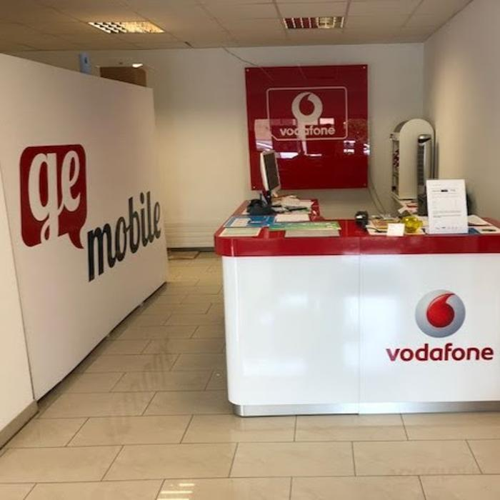 Bild zu GE-Mobile in Stuttgart