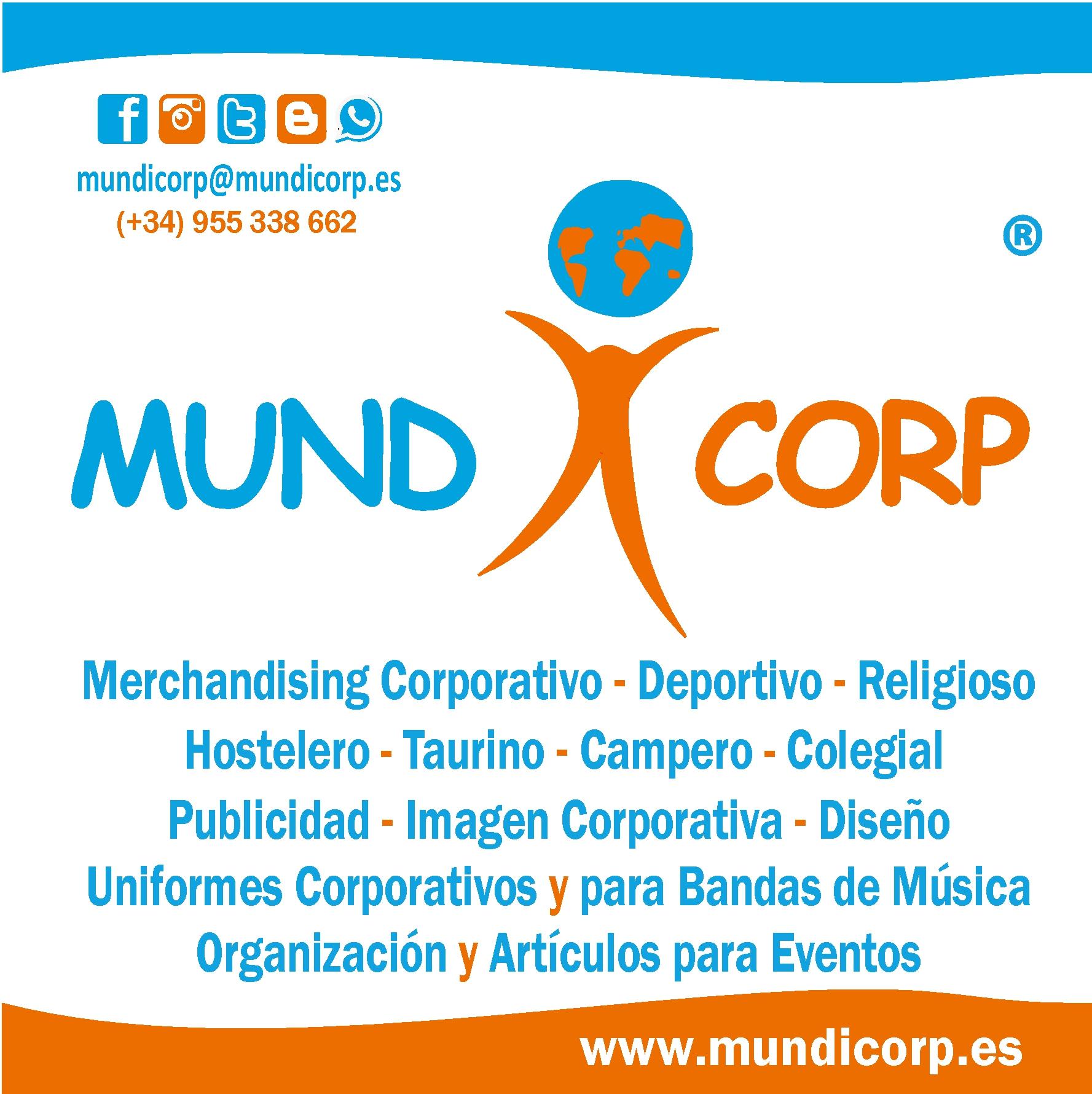 MUNDICORP