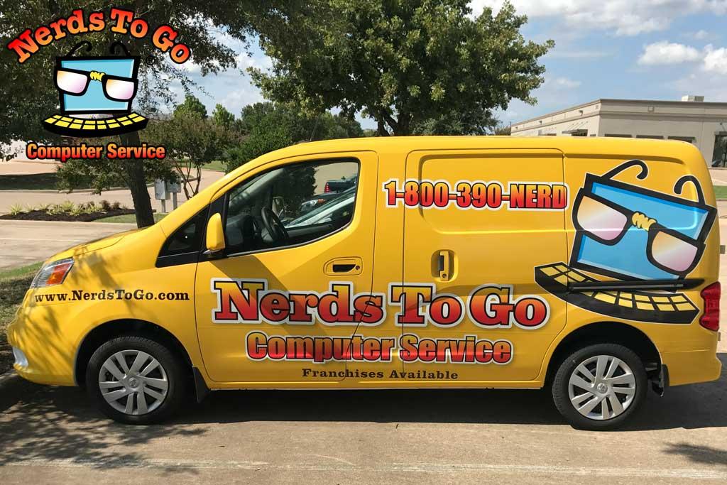 NerdsToGo Computer Service - Ashland, VA 23005 - (804)799-7985 | ShowMeLocal.com