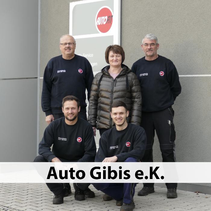 Bild zu Auto Gibis e.K. in Waldkirchen in Niederbayern