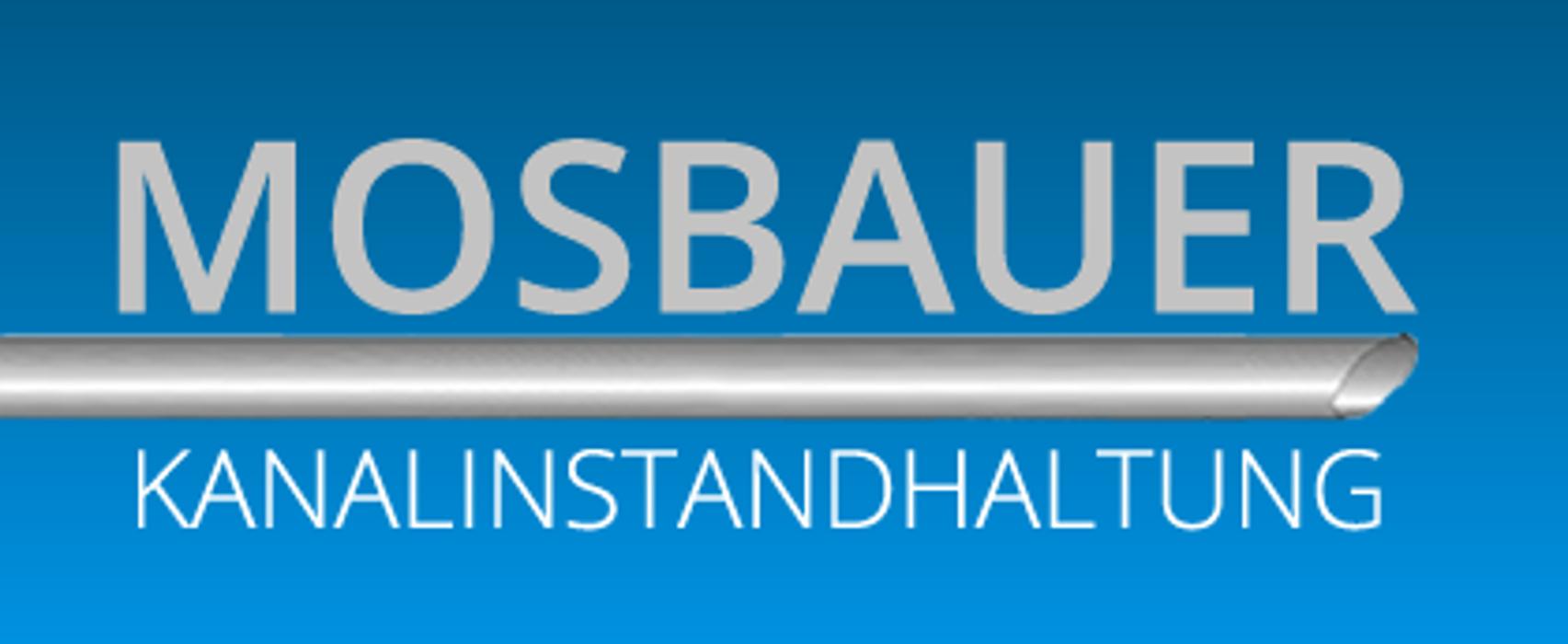 Bild zu Mosbauer Kanalinstandhaltungs GmbH in Erding