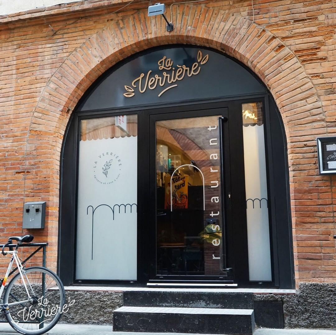 La Verriere Toulouse Restaurant et Epicerie
