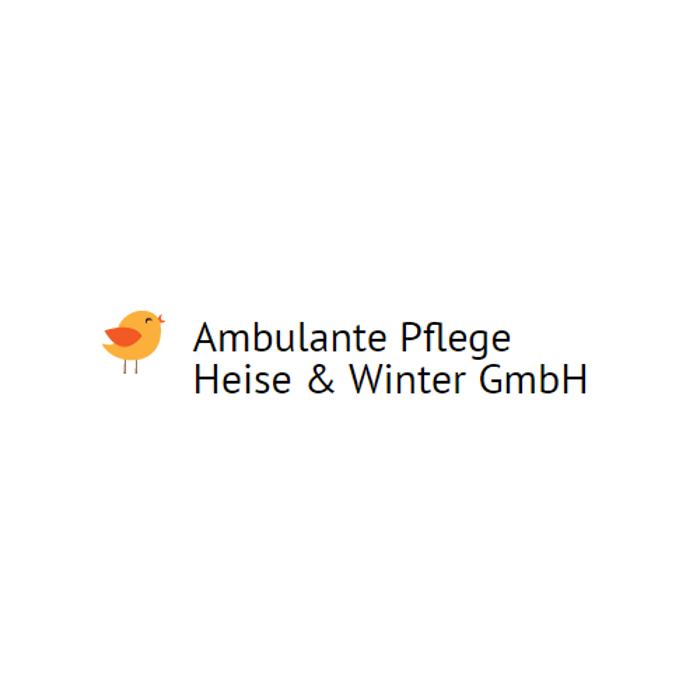 Bild zu Ambulante Pflege Heise & Winter GmbH in Sprockhövel
