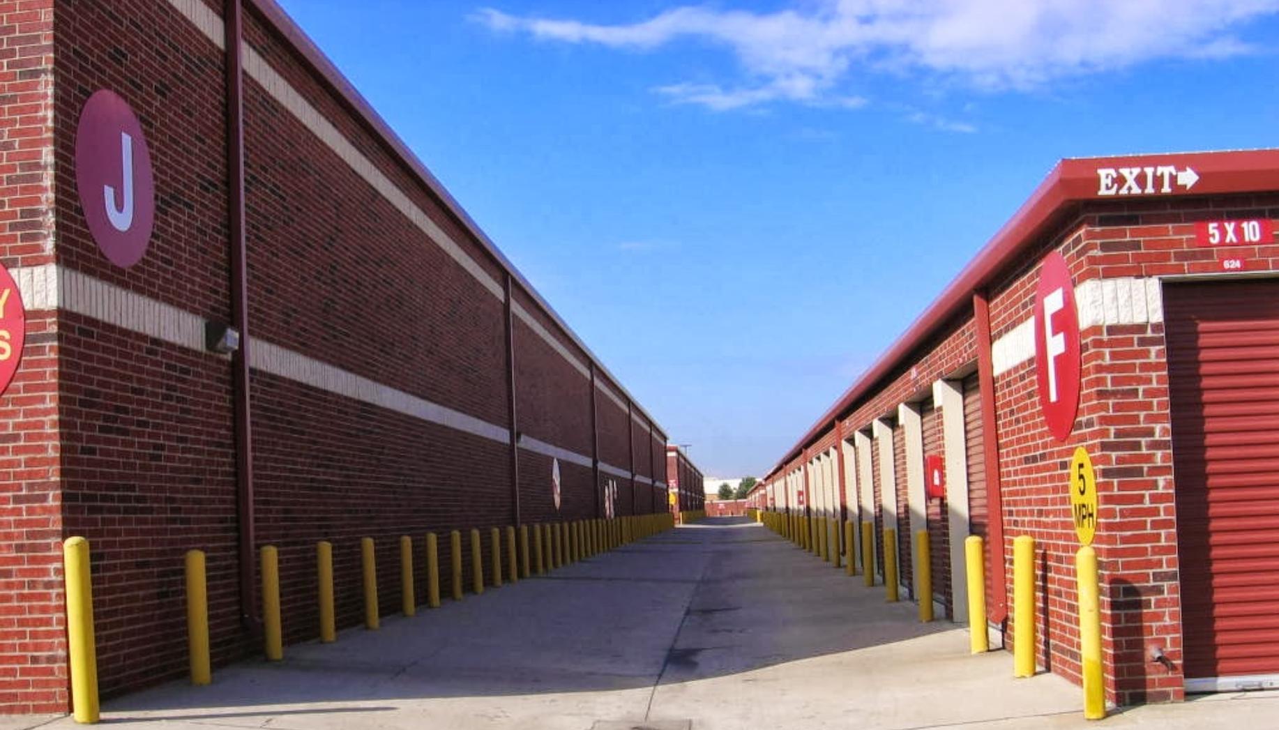 All Storage - Belt Line - Carrollton, TX 75006 - (972)325-0952 | ShowMeLocal.com