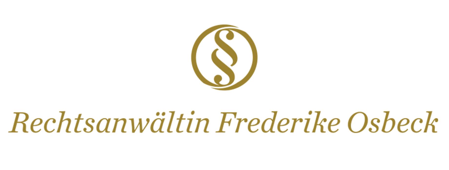 Bild zu Rechtsanwältin Frederike Osbeck in Bad Nauheim