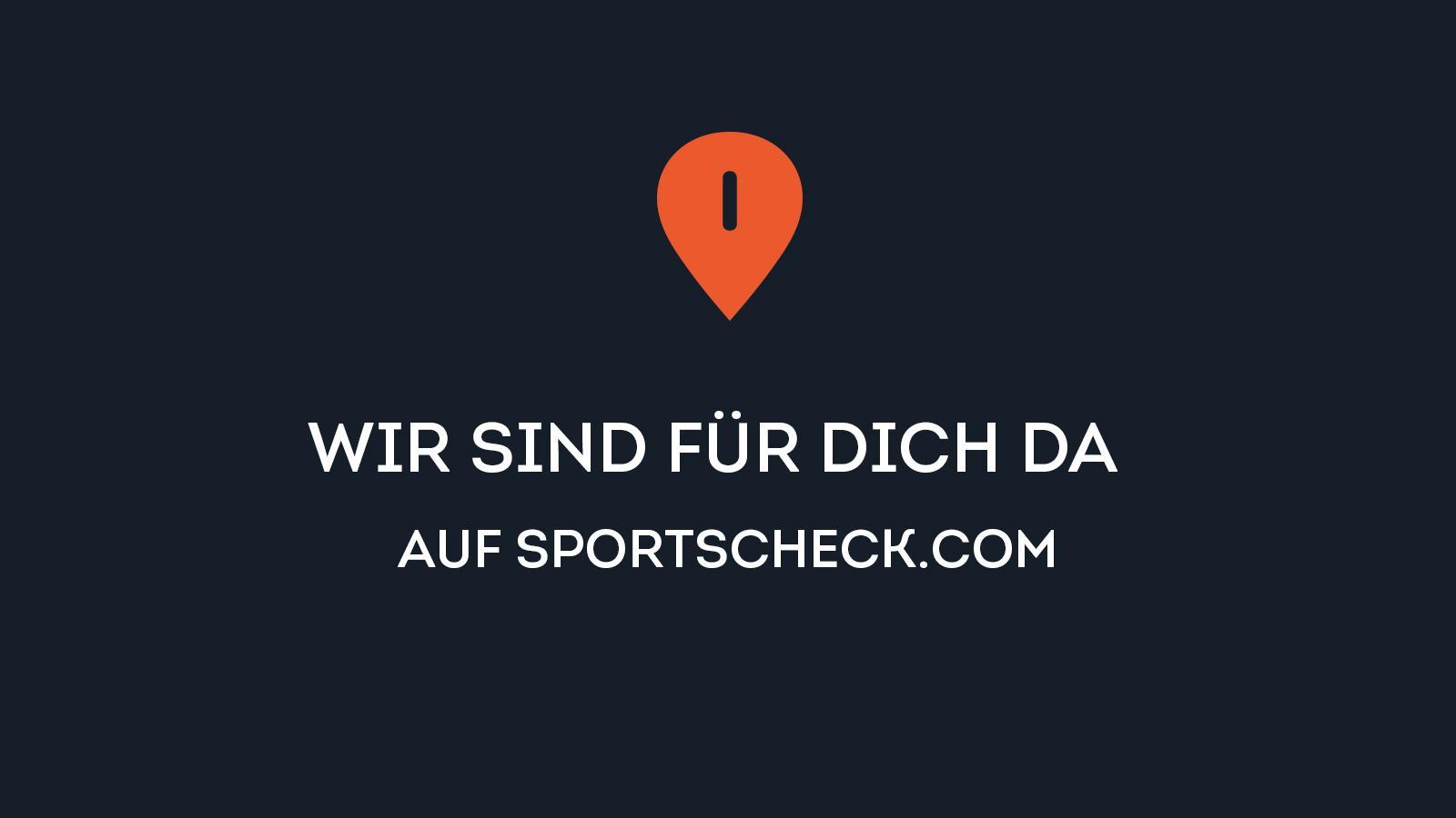 SportScheck Mönchengladbach, Hindenburgstraße in Mönchengladbach