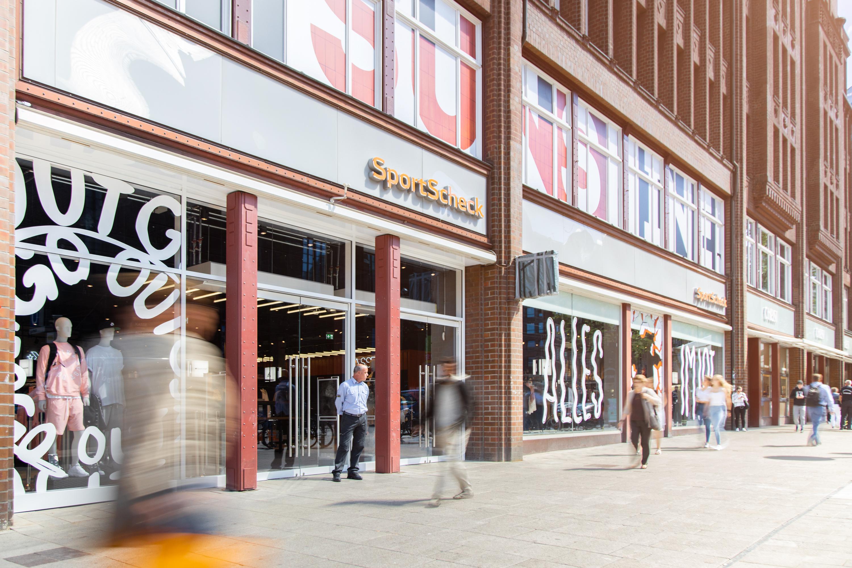 SportScheck Hamburg