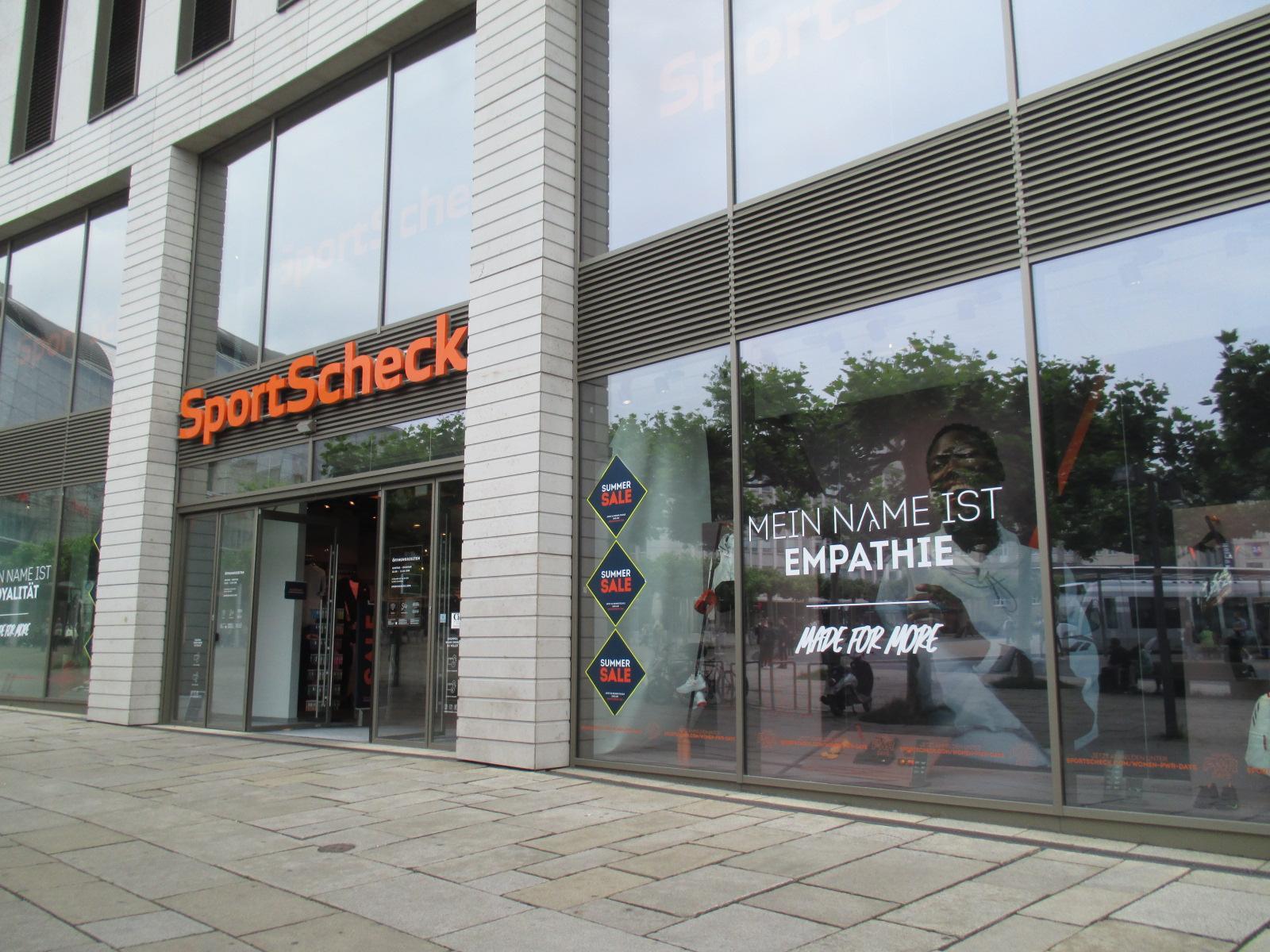 SportScheck Kassel