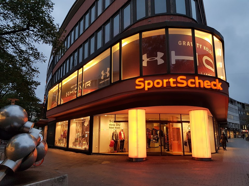 SportScheck Hannover Osterstraße