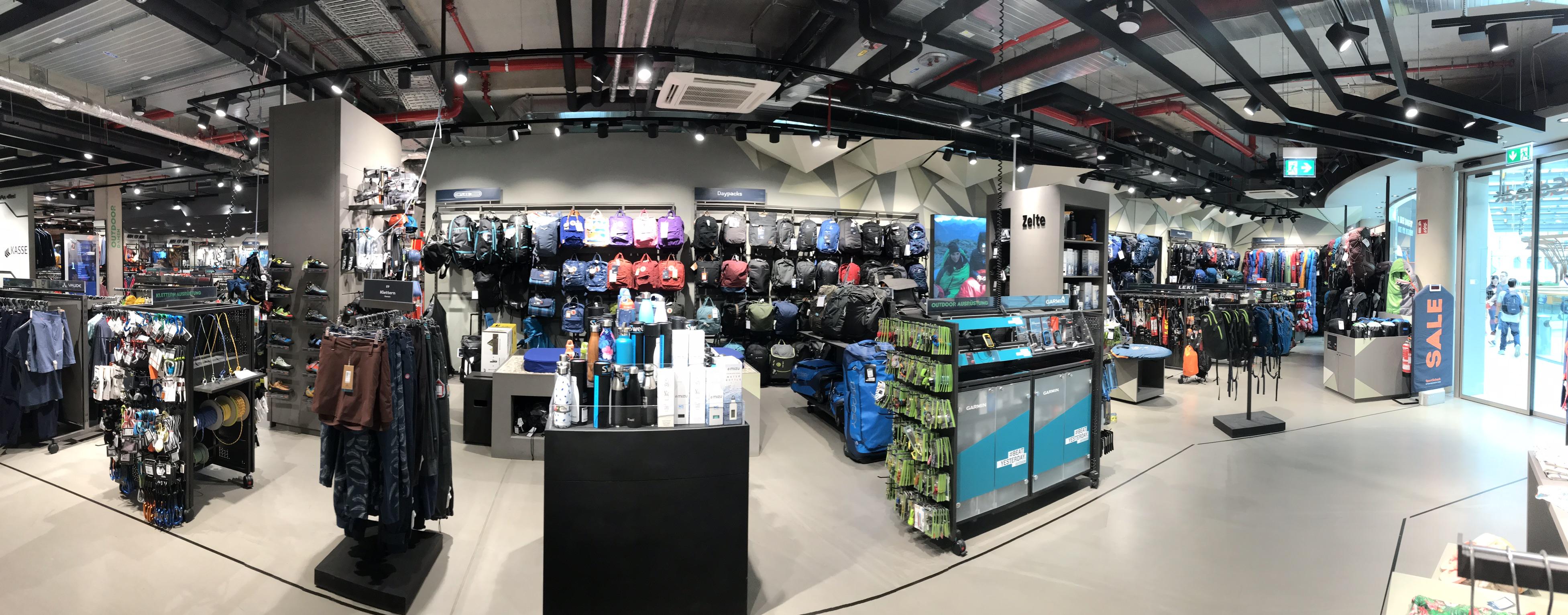 SportScheck Aachen