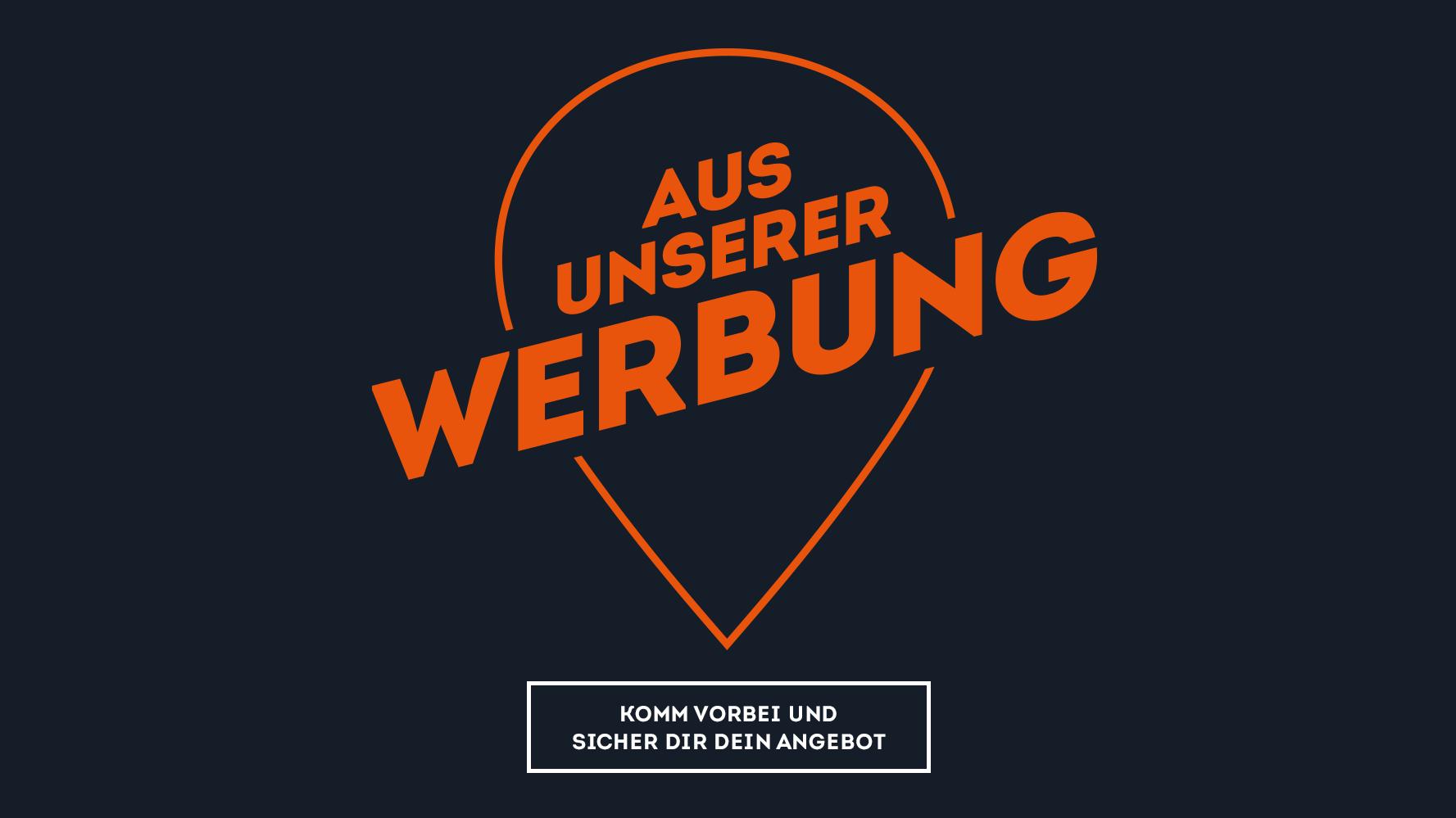SportScheck Augsburg, Willy-Brandt-Platz in Augsburg