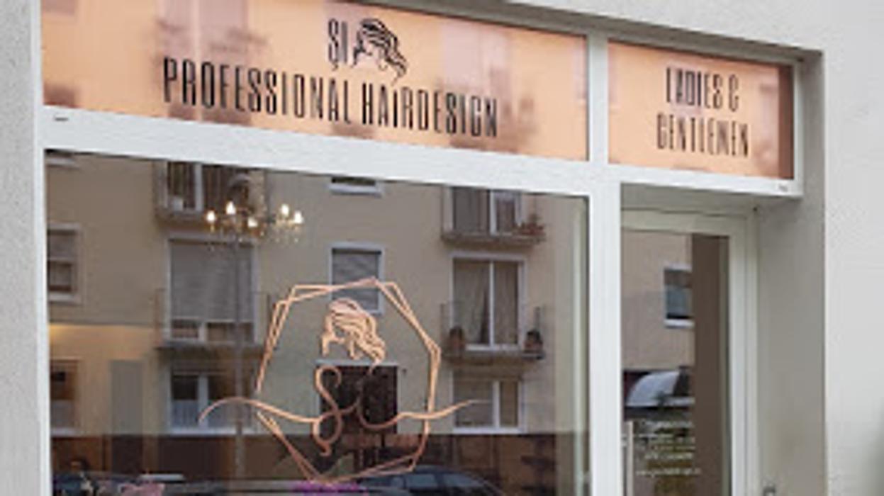 Si Professional Hairdesign