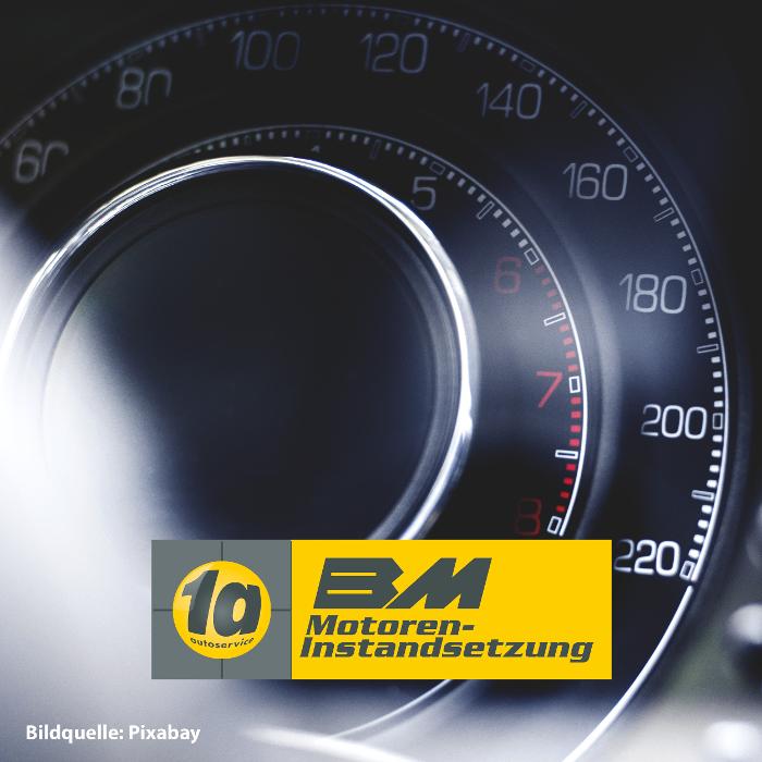 Bild zu BM-Motoreninstandsetzung GmbH in Bergheim an der Erft