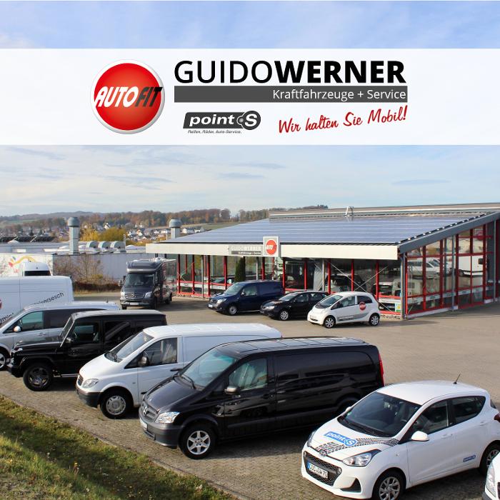 Bild zu Guido Werner Kraftfahrzeuge und Service in Kaisersesch